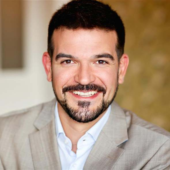 Prof. Dr. Justus Broß