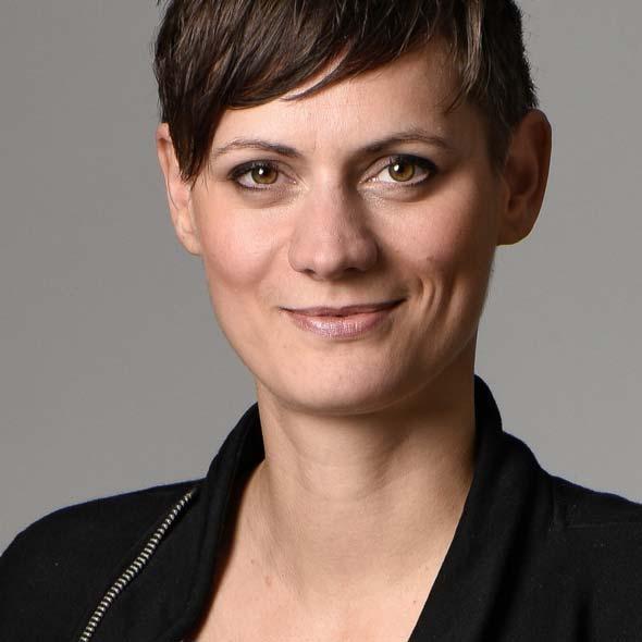 Linda Stannieder