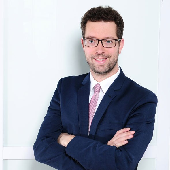 Dr. Lars Eiermann
