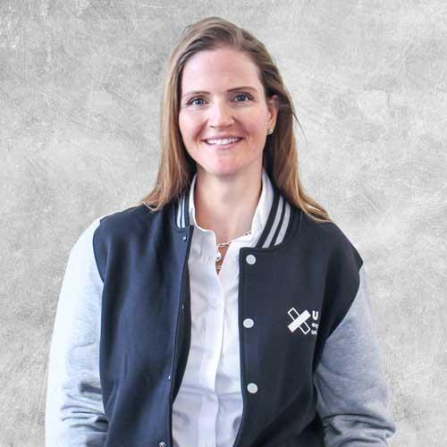 Adrienne Fischer - XU University - Studium mit Zukunft für die Berufe der Zukunft - Digitalisierung
