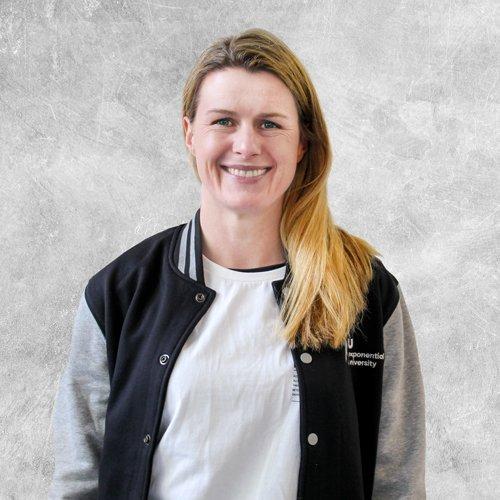 Christin Schramm - XU University - Studiengänge mit Zukunft