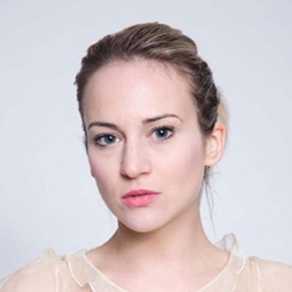 XU Dozentin Judith Innerhofer
