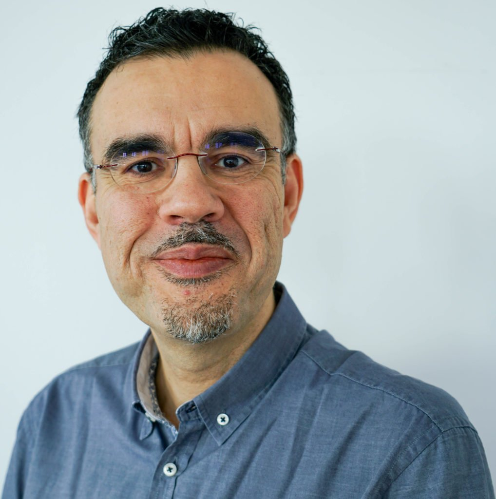 Prof. Jose Manuel Alcaraz Barriga