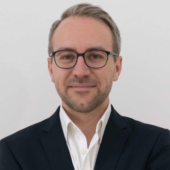 Marc Preusche