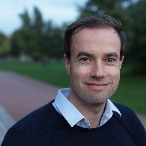 Florian Kossin