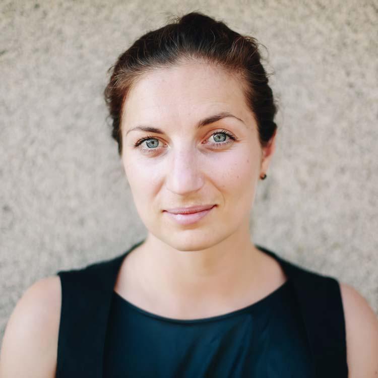 Dr. Yuliya Shtaltovna