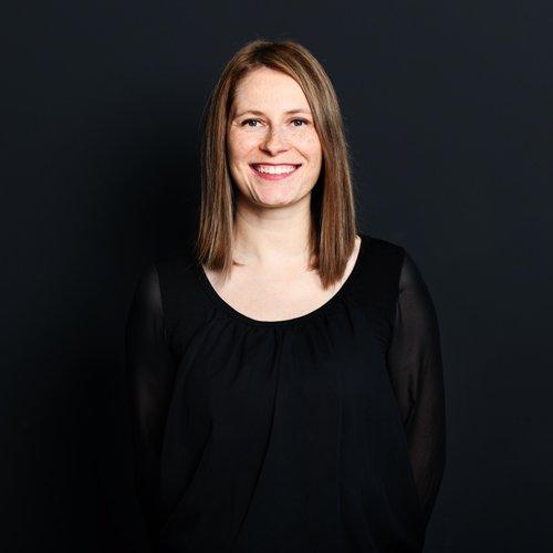 Annett Morgan
