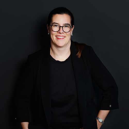 Prof. Dr. Stefanie Fiege