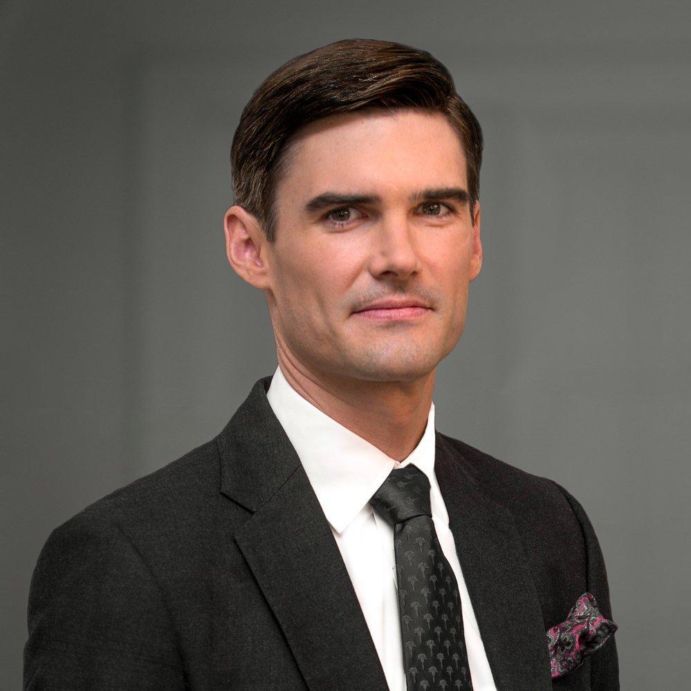 Dr. Philipp Kleine Jäger