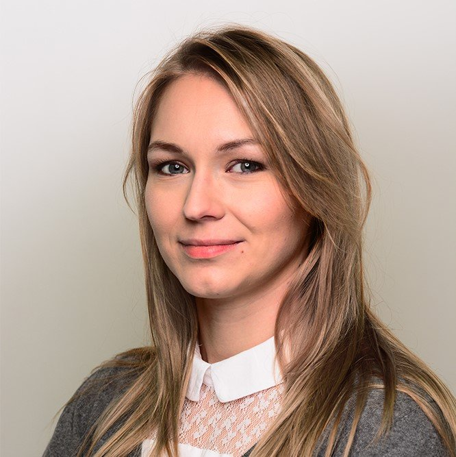 Janina Lüders