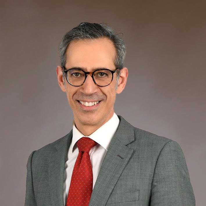 Dr. Filipe de Castro Soeiro