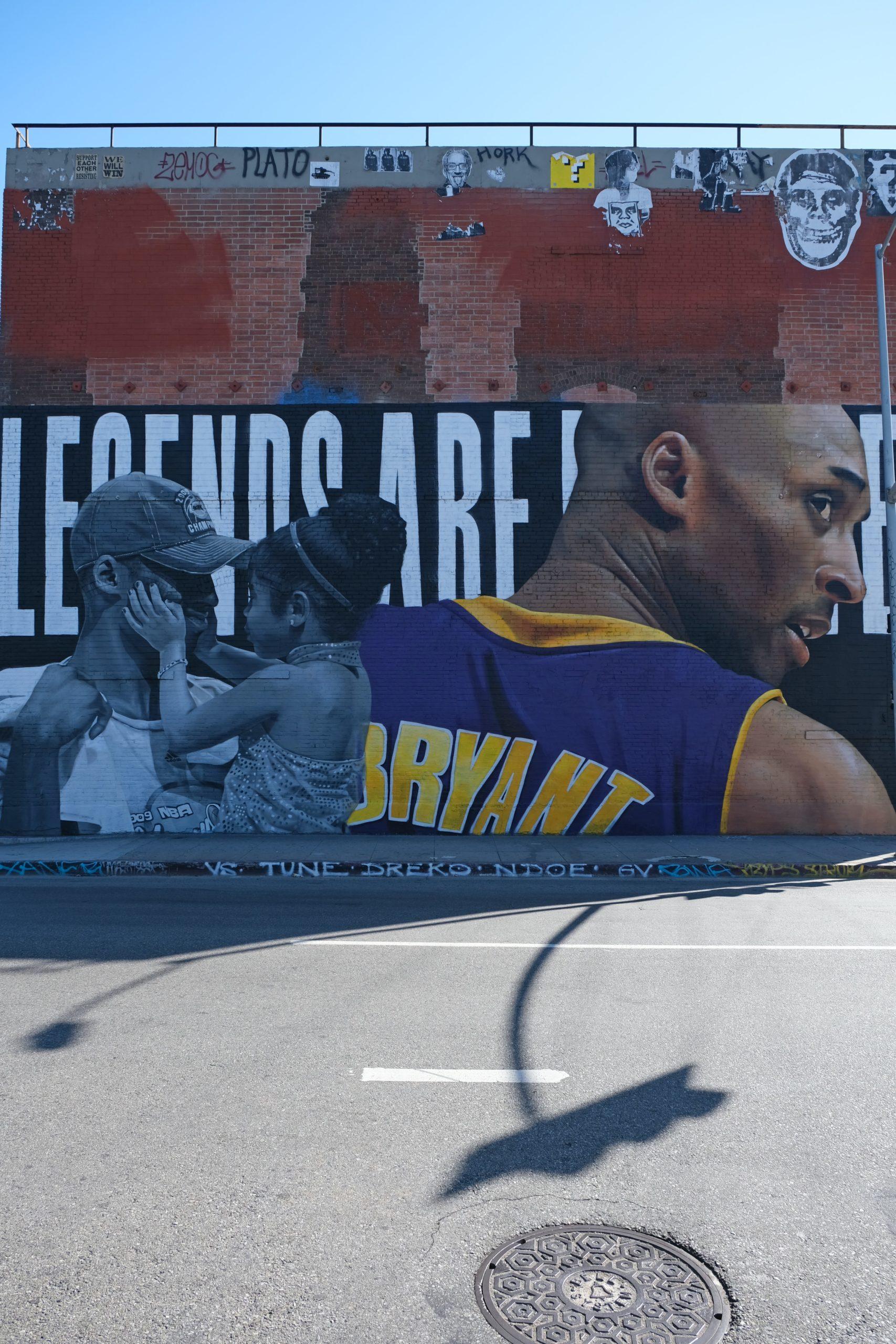 10 Regeln für Erfolg (nach Kobe Bryant)