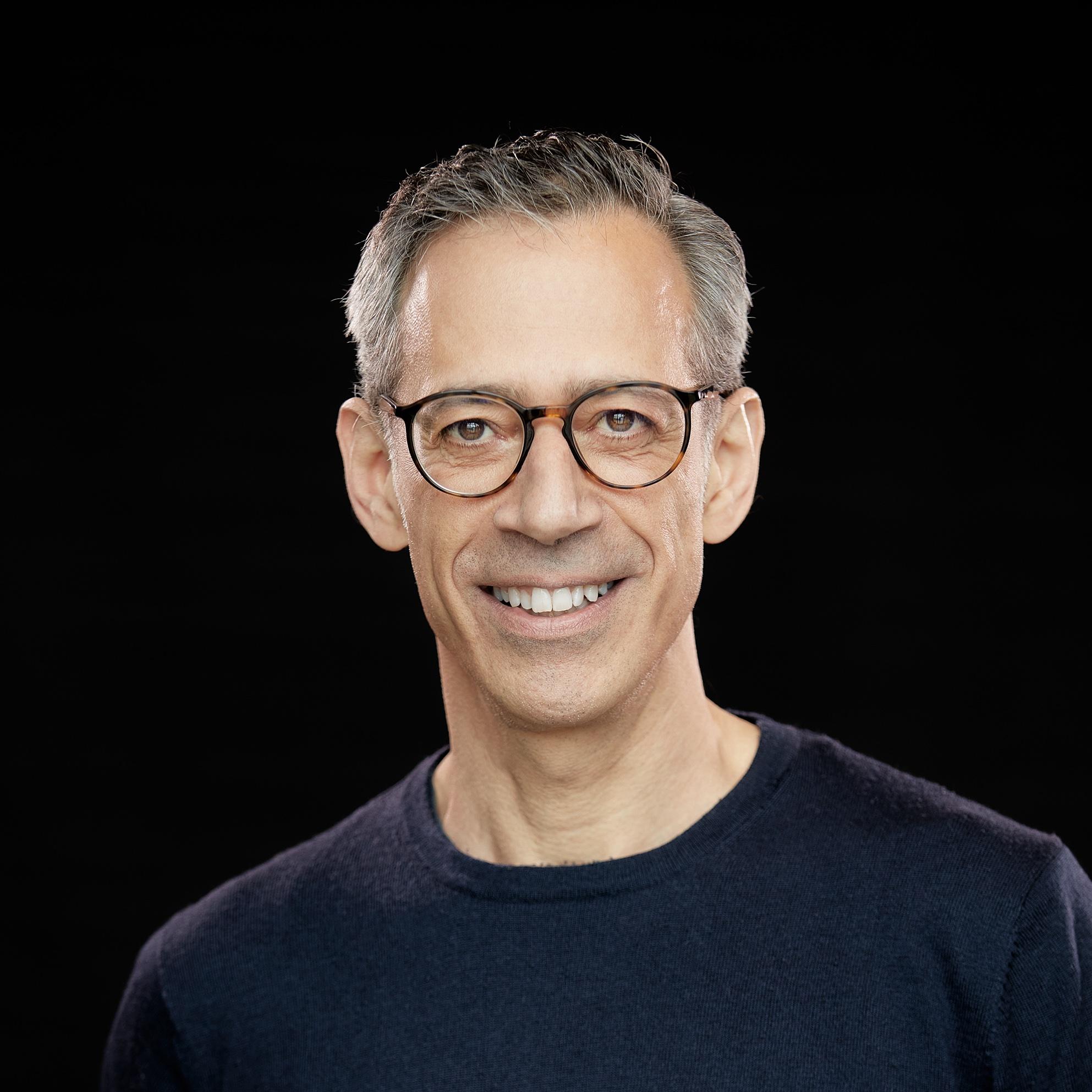 Prof. Dr. Filipe de Castro Soeiro